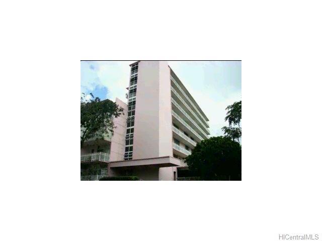 1020 Green St Terrazza Ltd Honolulu 96822 Mls 9867746